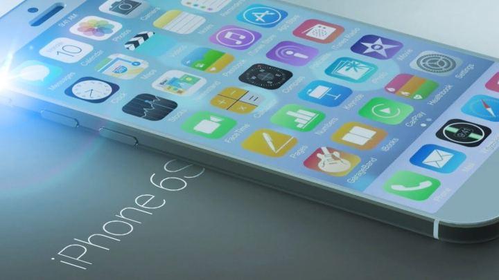 smt iphone6s p1 720x405 - Vídeos e fotos dão pistas de como deve ser o novo iPhone 6S