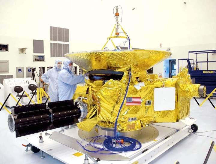 smt pluto atomicpower 720x546 - Plutão: conheça 15 curiosidades sobre a missão New Horizons
