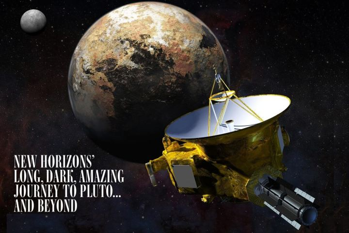 smt pluto p1 720x480 - Plutão: conheça 15 curiosidades sobre a missão New Horizons