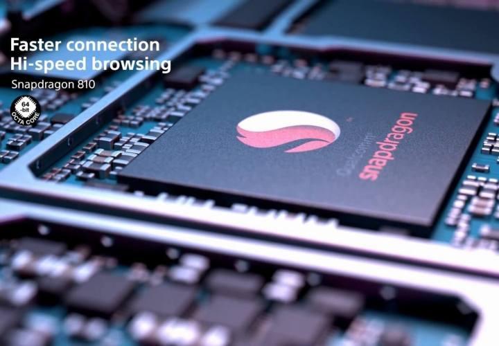 smt z3plus snapdragon810 720x500 - Review: Xperia Z3+, a novidade quente do inverno da Sony