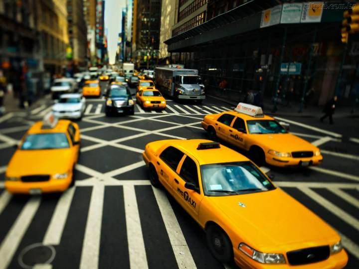 Taxis-NY