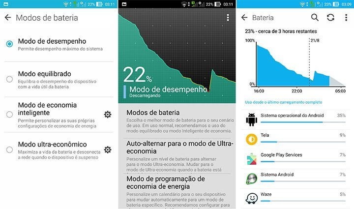 zenfone 2 bateria 720x425 - Review: Zenfone 2 impressiona mesmo!