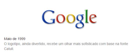 4 Google 05.1999 logo