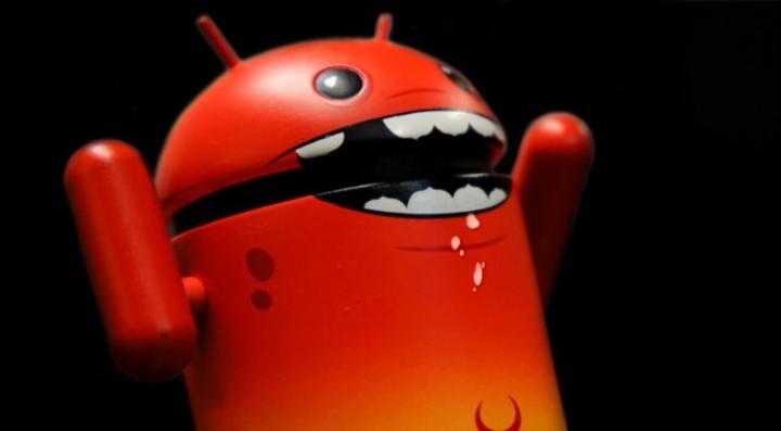 android malware 720x397 - App pornô tira foto de usuários e cobra US$ 500 para desbloquear dispositivo