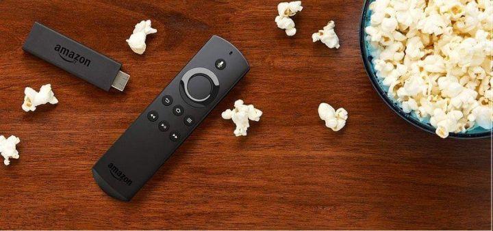 """fire tv stick 720x338 - """"O patrão ficou maluco"""": Amazon lança tablet de US$49.99 com direito a leve 6 e pague 5"""