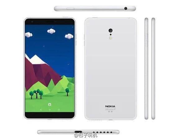 nokia c1 2 - Nokia C1: Smartphone Android é falso; Conheça o verdadeiro