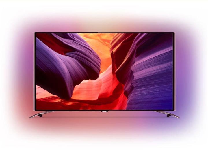 philips uhd 8601 720x524 - Philips lança 3 novos modelos de Androids TVs na IFA 2015