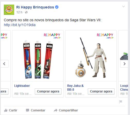 """rihappy bb8 - O simpático droid BB-8 de """"Star Wars: O despertar da força"""" agora pode ser seu"""