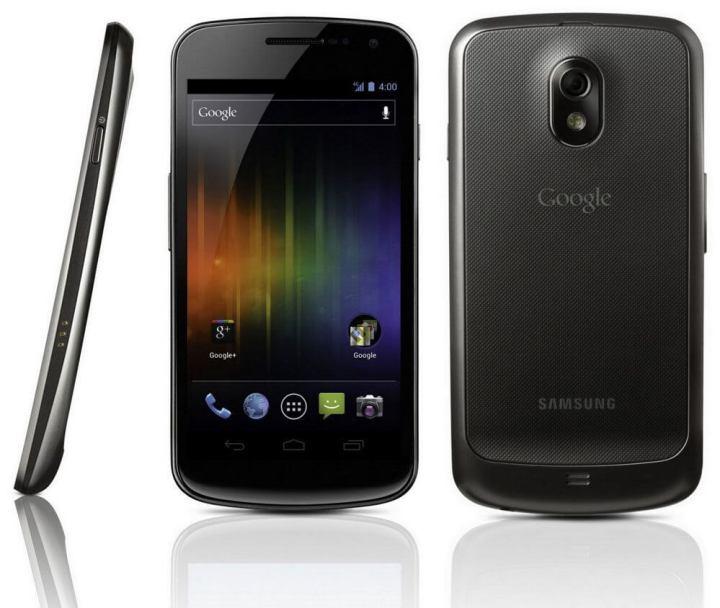 samsung galaxy nexus i9250 754 720x608 - A história dos smartphones Nexus