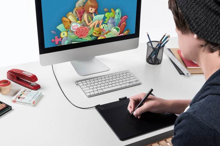 smt intuos intuosart 720x480 - Dando mesas à criatividade: Wacom anuncia 4 novos modelos da linha Intuos
