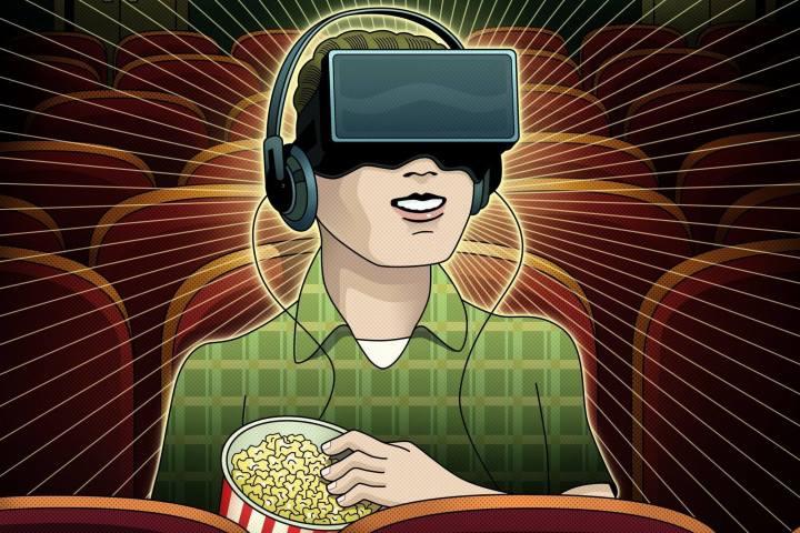smt janut popcorn 720x480 - Investimento de US$ 65 milhões na Janut indica que Disney entra de vez na Realidade Virtual
