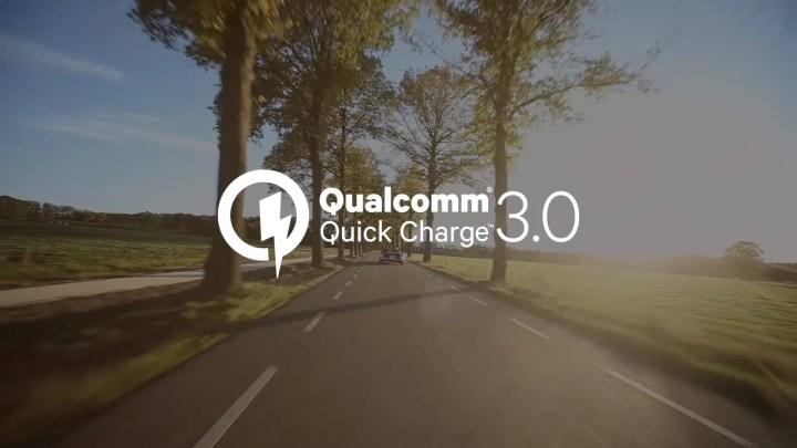 smt quickcharge road 720x405 - Snapdragon 820 recarrega bateria de celular de 0 a 80% em 35 minutos