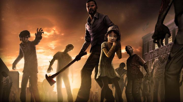 walking dead videogamer 720x405 - Games with Gold: Outubro 2015