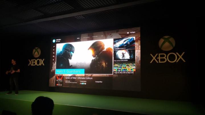 2015 10 07 19 20 45 720x405 - BGS2015 - Microsoft traz novidades do XBox antes da Brasil Game Show