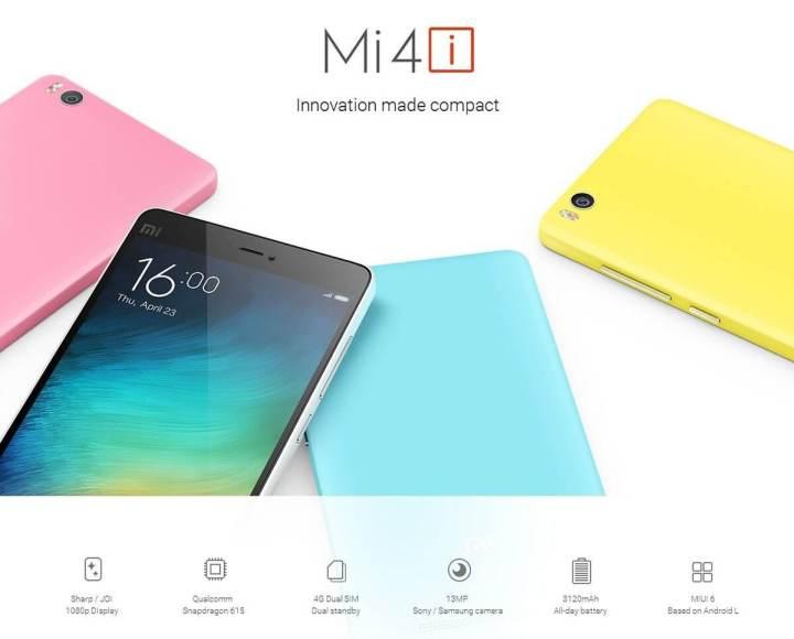 201507201833511433 720x580 - Compre vários produtos Xiaomi em promoção na GearBest