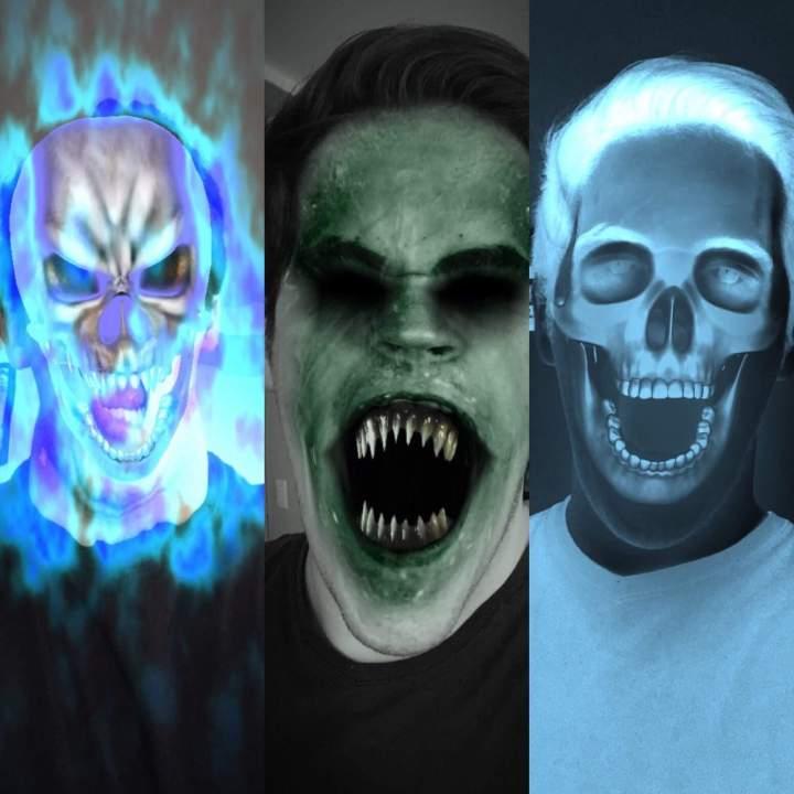 img 0367 720x720 - Prepare-se para assustar neste Halloween com o Snapchat!