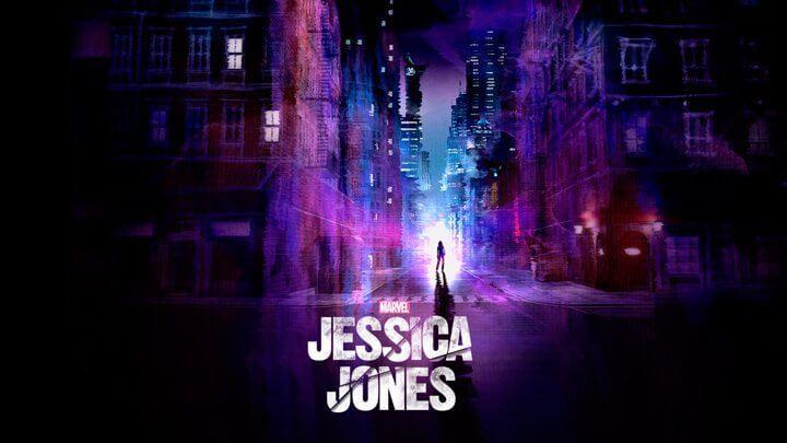jessica jones marvel netflix - Tudo que você precisa saber sobre Jessica Jones, nova série da Marvel na Netflix
