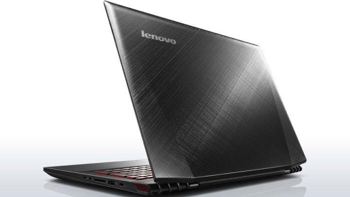 lenovo laptop y50 back side 10 720x405 - Evento da Microsoft reúne diversos dispositivos Windows 10