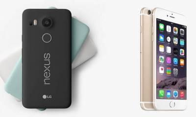 Nexus-5X-iPhone-6s
