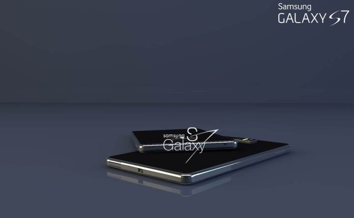 smt gs7 capa 720x443 - Galaxy S7 pode ter a melhor tecnologia de áudio já vista em smartphones
