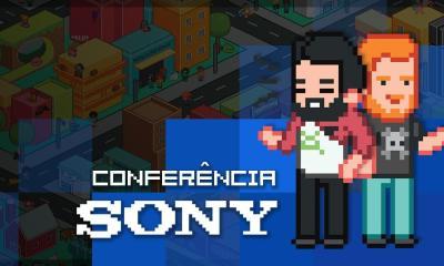 smt sony capa - Confira as principais novidades da conferência da Sony na BGS 2015