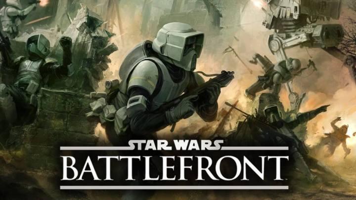 smt swb p1 720x405 - Star Wars Battlefront é anunciado na Brasil Game Show