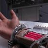 "synthetic muscle1 - Põe na conta da SkyNet: laboratório cria músculo sintético que pode ""humanizar"" robôs"