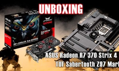 unboxing-ASUS-Sabertooth-Z97-Mark-1-e-ASUS-Radeon-R7-370-4GB-STRIX