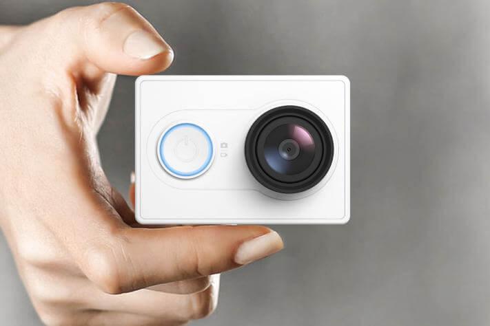 xiaomi yi camera - Compre vários produtos Xiaomi em promoção na GearBest