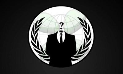 anonymous symbol