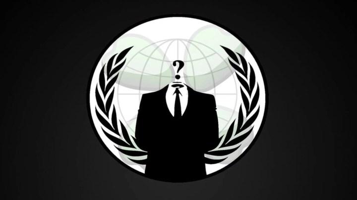 anonymous symbol 720x404 - Após ataque à França, grupo hacker Anonymous declara guerra ao Estado Islâmico