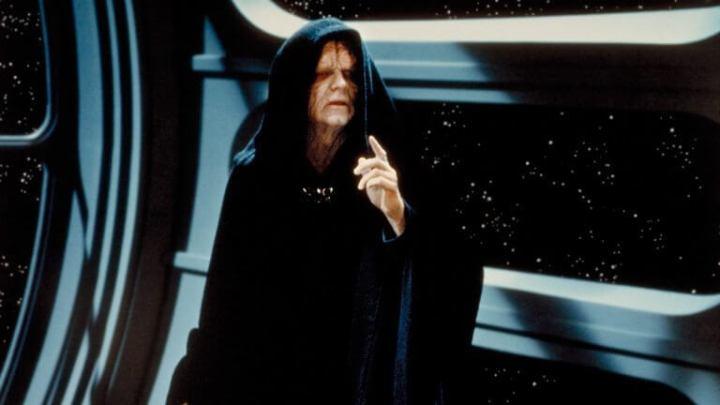 emperor palpatine 7ac4a10e 720x405 - O Guia (quase) definitivo sobre o Universo Star Wars