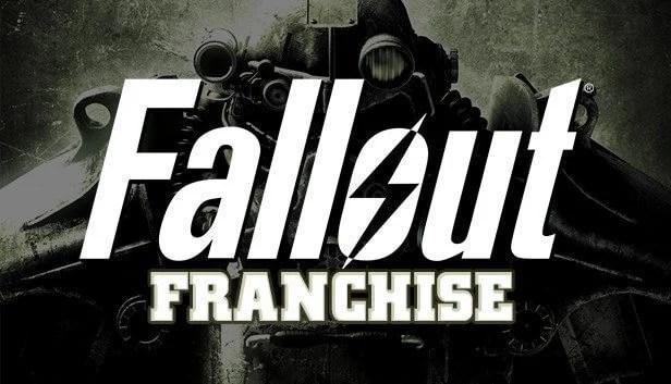 fallout franquia