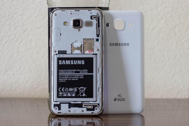 galaxy j5 12 720x480 - Review: Samsung Galaxy J5