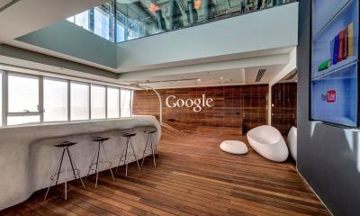 google-escritorio