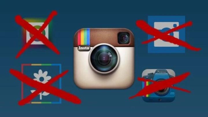 instagram lockdown 720x405 - Instagram deixará de dar acesso a aplicativos de terceiros