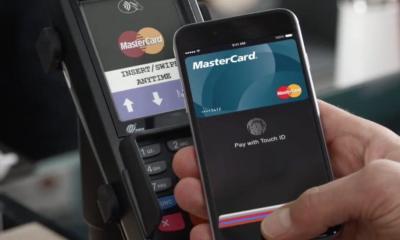 mdes mastercard - Parceria Nubank e MasterCard traz tecnologia para uso do Android Pay e Apple Pay