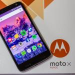 moto x force 14 - Review Moto X Force: o smartphone inquebrável