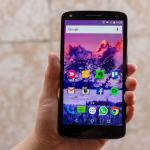 moto x force 2 - Review Moto X Force: o smartphone inquebrável