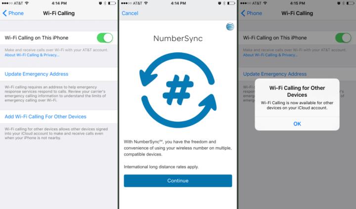 numbersync 9tomac 720x423 - Apple lança iOS 9.2 beta 2