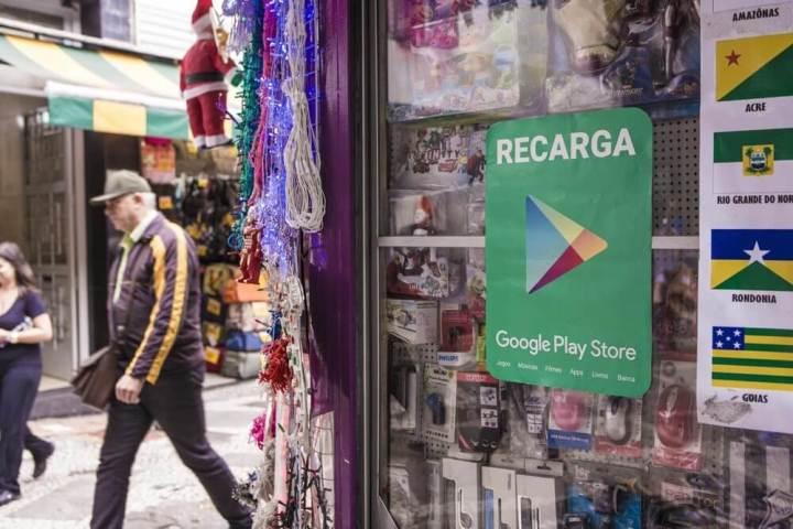 selo google play recarga 720x480 - Google Play lança Recarga, sistema de créditos pré-pagos