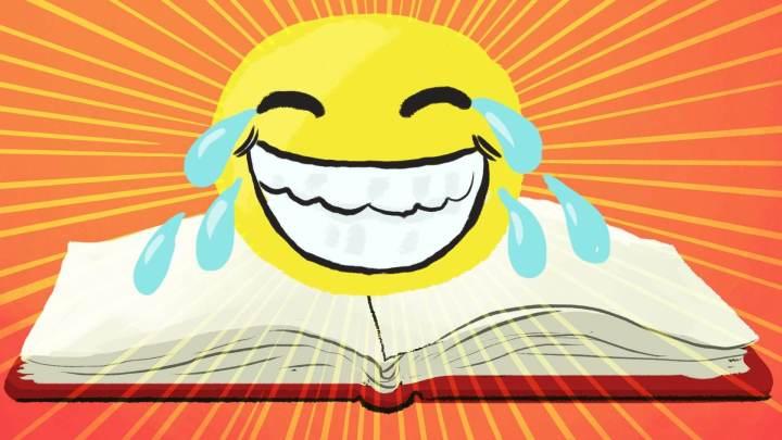 smt emoji p1 720x405 - Dicionário Oxford escolhe emoji como a palavra do ano de 2015