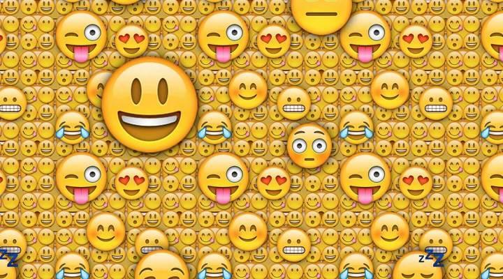 smt emoji p3 720x400 - Dicionário Oxford escolhe emoji como a palavra do ano de 2015