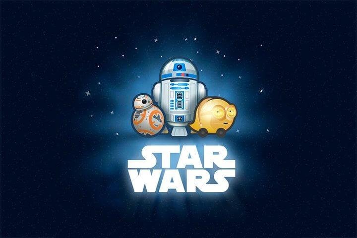 star wars o despertar da forca waze 720x480 - A Força despertou no Waze: C-3PO é a nova voz do app