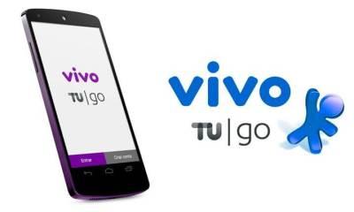 tu go vivo - Concorrente do WhatsApp, TU Go permite utilizar sua linha da Vivo pela internet