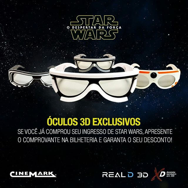 """12298859 1487152888258762 592626988 n - Definitivamente """"Star Wars: O Despertar da Força"""" é o filme de 2015"""