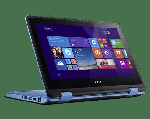 aspire r 11 r3 131t blue photogallery 02 - Review: notebook híbrido ACER Aspire R11, um hardware com o melhor de dois mundos