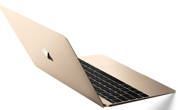 newmacbook1 - IDC: Apple amplia participação, enquanto mercado de PCs encolhe
