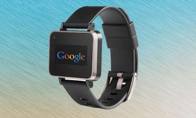 smt destro capa - Google protocola patente de smartwatch capaz de realizar teste glicêmico