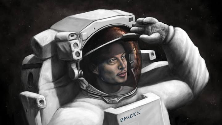 smt musk p3 720x405 - Elon Musk se preocupa com iminência de uma 3ª Guerra Mundial